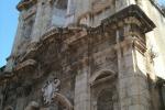Chiesa di S.Francesco, si ripristina il tetto