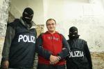Termini scaduti, libero il boss Sandro Capizzi