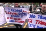 Piano giovani, protesta dopo il flop del click day - Video
