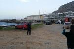 Donna morta sugli scogli a Capo Gallo, l'autopsia parla di annegamento
