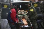 Nuovi scontri in Ucraina: ucciso un capo guerrigliero ceceno