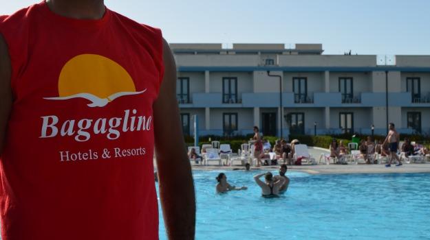 bagaglino resort, HOTEL, selezioni, Sicilia, Economia