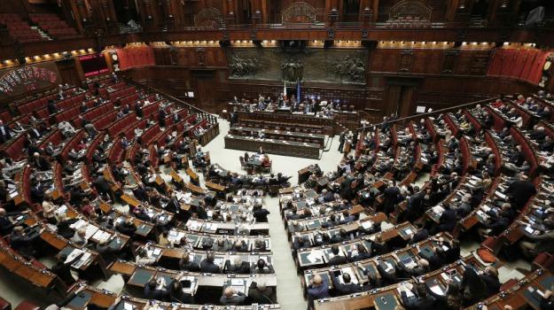 camera, riforma rai, Senato, Sicilia, Politica