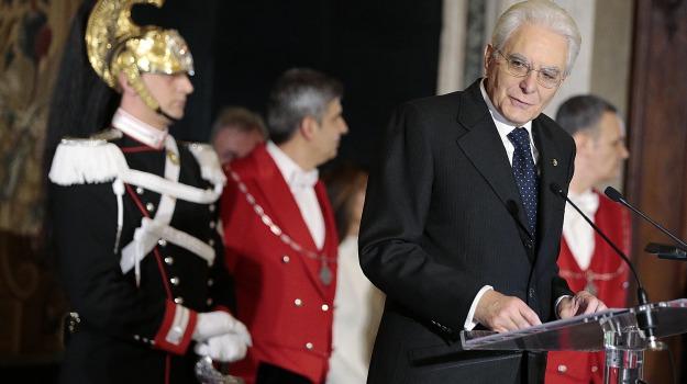 cavalieri, LAVORO, nomina, presidente, Quirinale, repubblica, Sergio Mattarella, Sicilia, Politica