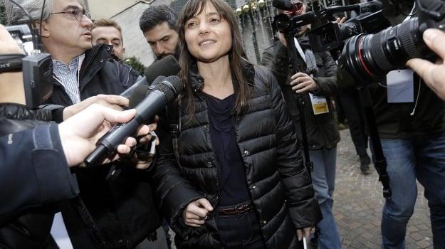 forza italia, pd, riforme, Debora Serracchiani, Sicilia, Politica