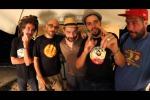 Shakalab a Licata, il reggae siciliano approda a La Terrazza