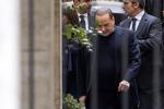 Berlusconi per l'ultima volta ai servizi sociali: esperienza toccante, intendo continuarla