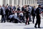 Sparatoria a Palazzo Chigi, in appello confermati 16 anni a Preiti