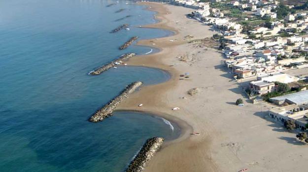 erosione, scicli, Ragusa, Cronaca