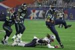 Super Bowl ad alta tensione, alla fine è gioia Patriots