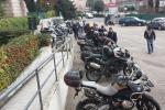 Tra le curve delle Madonie torna la Targa Florio motociclistica