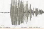 Terremoto sul Canale di Sicilia, scossa di magnitudo 4,2
