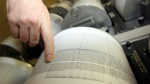 cronaca, ragusa, sismica, Ragusa, Cronaca