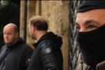 Testimoni di giustizia, protesta a Palermo