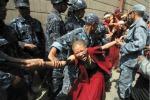 Torture e maltrattamenti: nel 2014 la situazione è peggiorata in Tibet