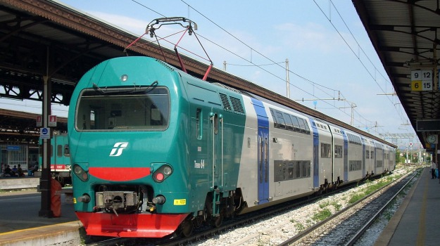 messina, sindacati, treni, Messina, Economia