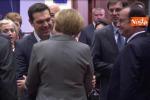 """L'Europa apre il dialogo con la Grecia, Merkel: """"Pronti al compromesso"""""""