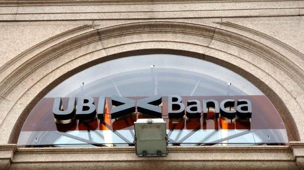 perdite, svalutazioni, ubi banca, Sicilia, Economia