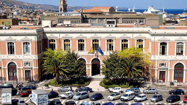 messina, università, Messina, Cronaca