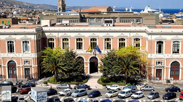 ateneo, messina, università, Messina, Economia