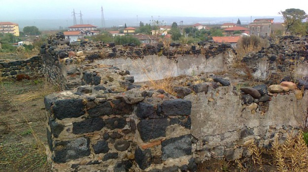 archeologia, Valcorrente, zona industriale, Catania, Cultura