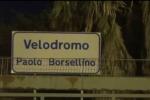 Costruito nel 1989 e poi abbandonato, la storia del Velodromo di Palermo