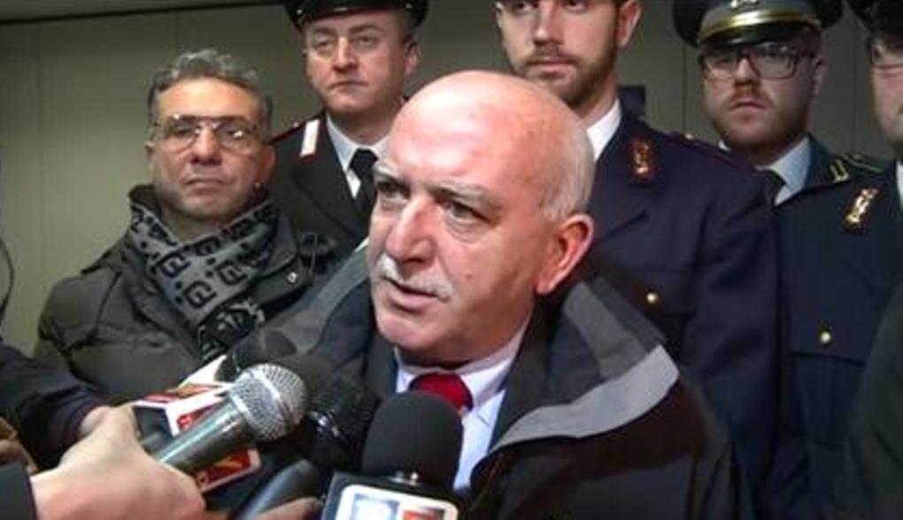 Stato-mafia, Corte d'Assise in camera consiglio per decisione