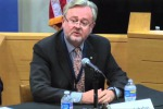 Dimesso il presidente della Commissione d'inchiesta su guerra a Gaza
