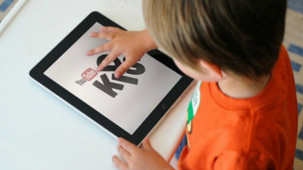 youtube kids, Sicilia, Società