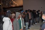 I 100 migranti espulsi restano in città: 7 giorni per lasciare l'Italia