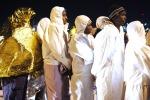 Migranti ad Augusta, Di Pietro: «La situazione è al collasso»