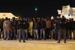 Più di mille migranti ad Augusta, fermati tre presunti scafisti