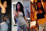 Antonella Mosetti, scatti sempre più ammiccanti sui social: finita la storia con Corvesi, lei si consola... così - Foto