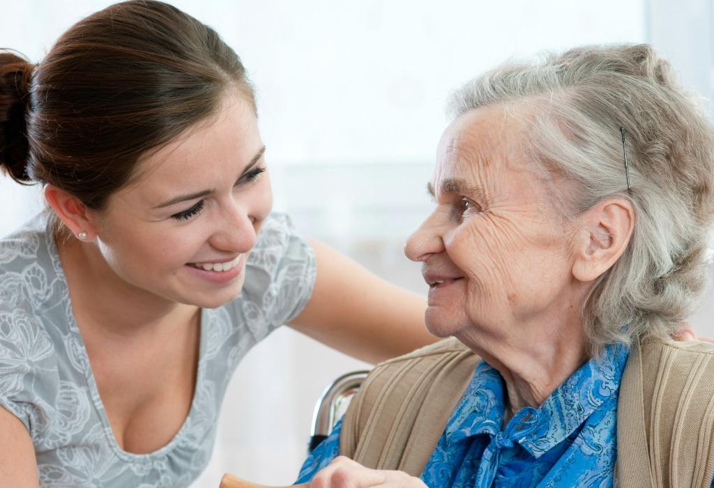 La casa di riposo perfetta calore e sorriso tra i criteri for Come trovare la casa perfetta