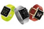 Apple Watch, al via le prime consegne: nei negozi dal 24 aprile