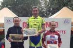 """Ciclismo, cala il sipario sulla """"Castelvetrano-Selinunte"""": i vincitori"""