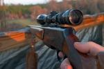 Antibracconaggio, denunciati 69 cacciatori a Ragusa