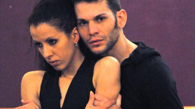 ballerino, spettacolo, Palermo, Cultura