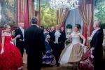 """Gran ballo belliniano, a Catania omaggio al """"Cigno"""" a passo di danza"""