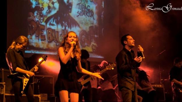 festival, musica, Palermo, Cultura
