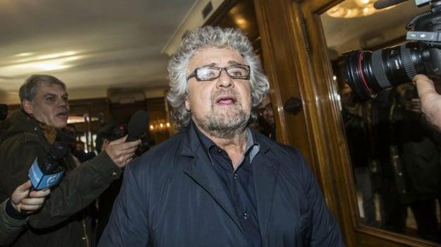 ddl Cirinnà, Movimento 5 stele, unioni civili, Beppe Grillo, Gianroberto Casaleggio, Sicilia, Politica