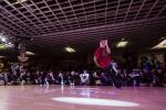 Gare mondiali di breakdance, le selezioni a Catania - Foto