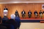 """""""Agrigento 2020"""", i quattro candidati alle primarie"""