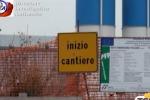 Capo d'Orlando, riapre il cantiere per la sicurezza del torrente Muscale