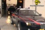 Droga da Palermo a Ribera: sei arresti