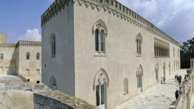 castello di donnafugata, Ragusa, Cultura