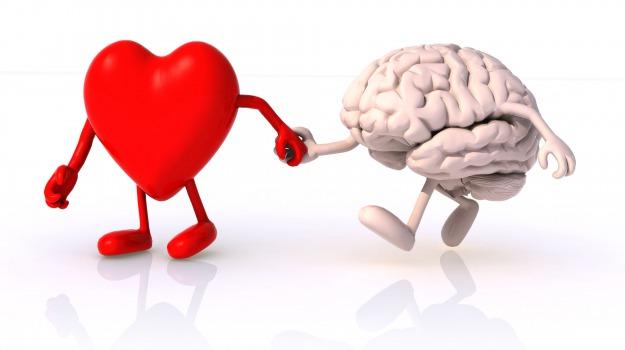 amore, cervello, Sicilia, Società