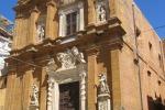 Chiesa San Lorenzo - Agrigento