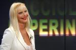 Cicciolina attacca Rocco Siffredi in diretta tv e annuncia un film molto... hard - Foto