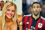 Francesca Cipriani, confessione hot in tv: sono stata a letto con Rami del Milan, non sapevo fosse ancora fidanzato - Video